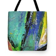 Abstract Piano 5 Tote Bag