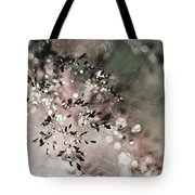 Abstract Plant Tote Bag