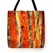 Abstract R-0176 Tote Bag