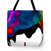 Abstract Religion 2a Tote Bag
