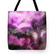 Abstract Rhythm Tote Bag