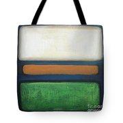 Abstract - Rothko Tote Bag