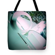 Abstract Sculpture 2 Tote Bag