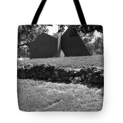Abstract Sculpture Tote Bag