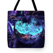 Abstract Sphere Tote Bag