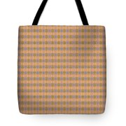 Abstract Square 102 Tote Bag