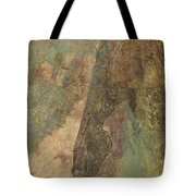 Abstract Three Tote Bag