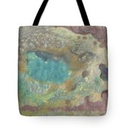 Abstract Viii Wr Tote Bag