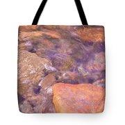 Abstract Water Art II Tote Bag