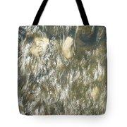 Abstract Water Art V Tote Bag