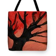Abstract X Wr Tote Bag