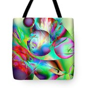 Abstract051710b Tote Bag