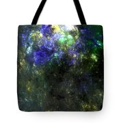 Abstract08-14-09 Tote Bag