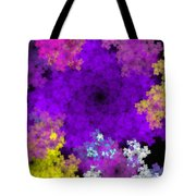 Abstract10-16-09-1 Tote Bag