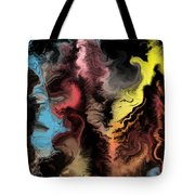 Abstract309i Tote Bag