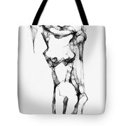 Abstraction 1227 - Marucii Tote Bag