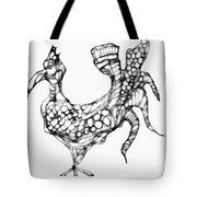 Abstraction 1228 - Marucii Tote Bag