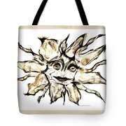 Abstraction 2253 Tote Bag