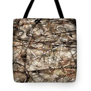 Abstraction 2339 Tote Bag