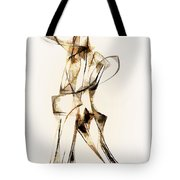 Abstraction 2911 Tote Bag