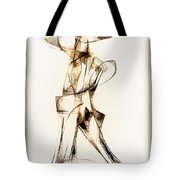 Abstraction 2915 Tote Bag