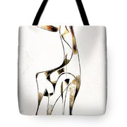 Abstraction 2922 Tote Bag
