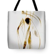 Abstraction 2933 Tote Bag