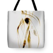Abstraction 2934 Tote Bag