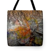 Abstraction 3414 Tote Bag