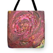 Abstraction #35  Tote Bag