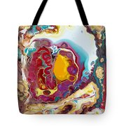 Abstraction #37  Tote Bag