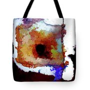 Abstraction #39 Tote Bag