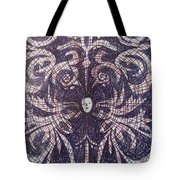 Abstraction 7 Tote Bag