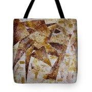 Abstraction 762 - Marucii Tote Bag