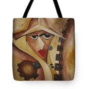 Abstraction 764 - Marucii Tote Bag