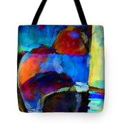 Abstraction 775 - Marucii Tote Bag