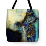 Abstraction 786 - Marucii Tote Bag