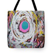 Abstraction #91  Tote Bag
