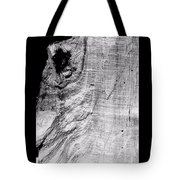 Abstraction Of Nature No. 2 Tote Bag