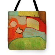 Abstraction123 Tote Bag