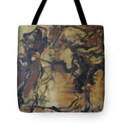 Abstraction#3 Tote Bag