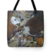 Abstraction#7 Tote Bag
