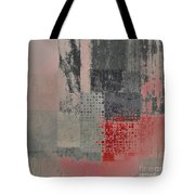 Abstractionnel Tote Bag