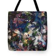 Abstractions And Revelations 2 Tote Bag