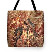 Abstrait 22 Tote Bag