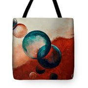 Abstrait213 Tote Bag