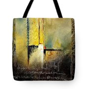 Abstrct 3 Tote Bag