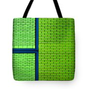 Abstritecture 10 Tote Bag