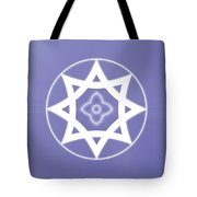 Abundance Of The Universe Tote Bag
