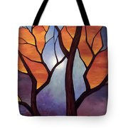 Abyss Of Aether Tote Bag